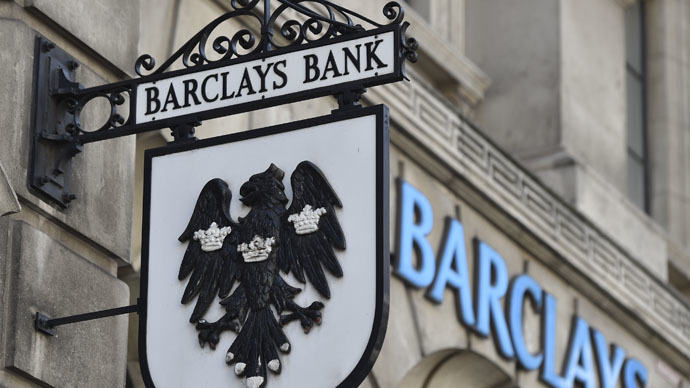 Barclays ends investment in 'toxic' coal mining practice under campaign pressure