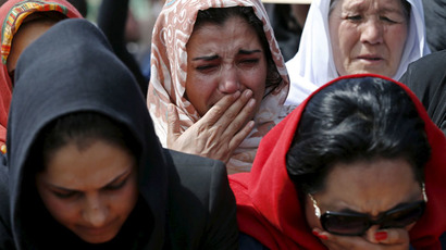 Afghanistan turns blind eye to rising violence against women activists – Amnesty