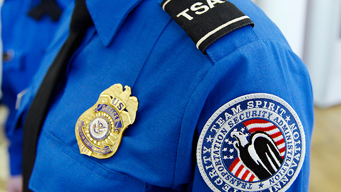 ​TSA makes nearly $675k a year off loose change