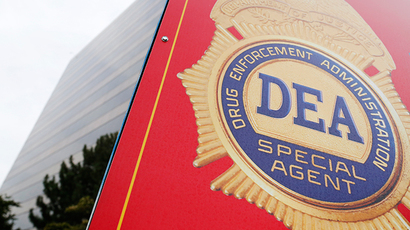 NSA surveillance blueprint: DEA tracked US phone calls years before 9/11