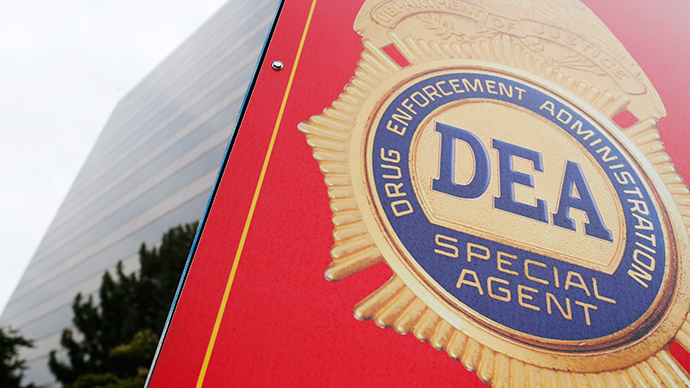 NSA surveillance blueprint: DEA tracked US phone calls years before 9/11