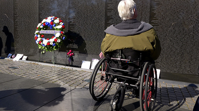 VA hit with class action lawsuit from Vietnam vet over disability benefits