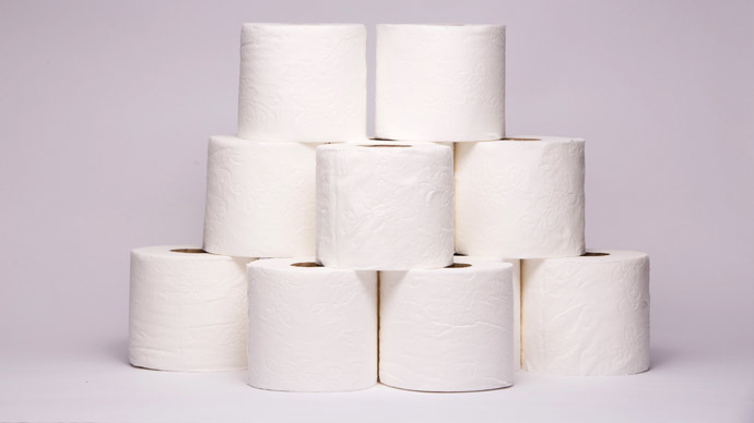 That fresh feel: Turkish Muslims now permitted to use toilet paper
