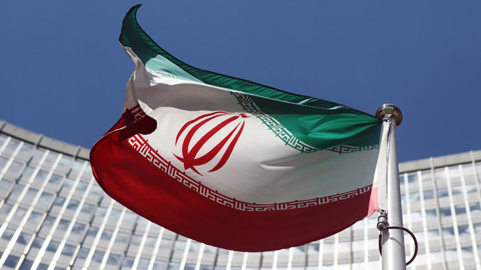 EU reinstates sanctions on major Iranian bank & 32 shipping companies