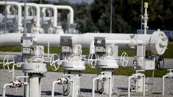 Turkish Stream will make Greece Europe's energy hub- Putin