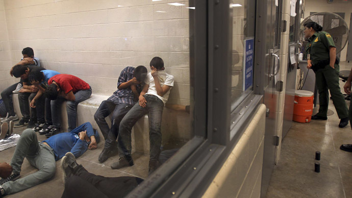 ​Texas judge refuses to lift hold on Obama immigration plan