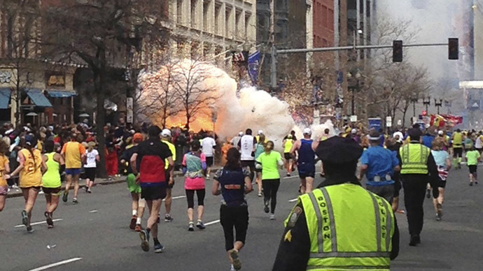 Tsarnaev found guilty on all charges in Boston Marathon bombing