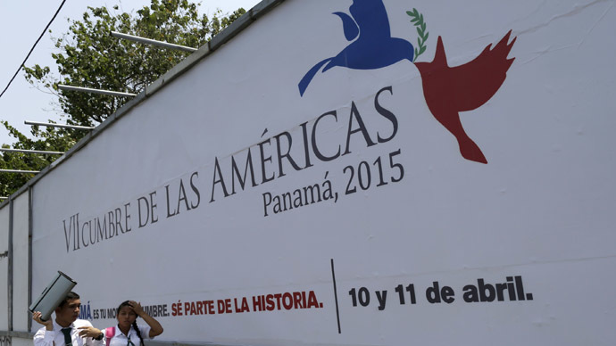 Obama has support for Cuba policy ahead of Panama summit