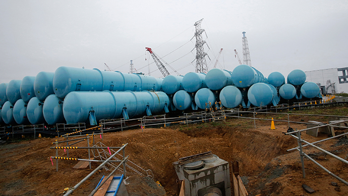 TEPCO may evaporate contaminated Fukushima water