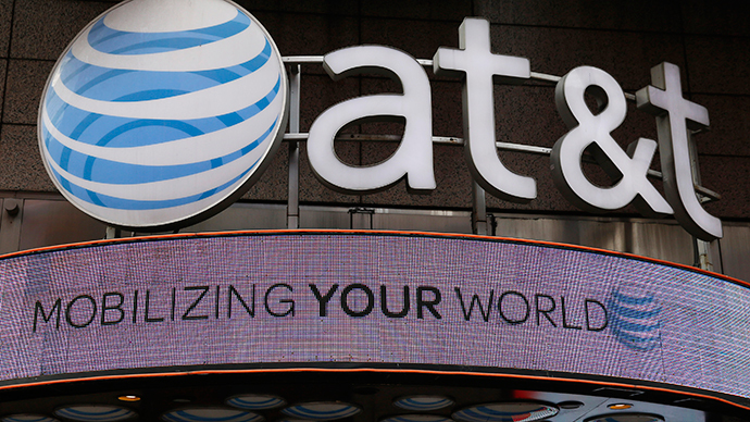 AT&T settles largest-ever privacy case