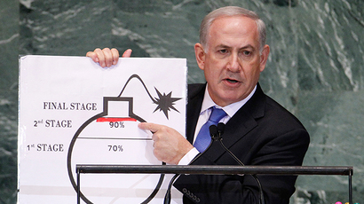 Straight outta memes? White House's Iran deal tweet draws backlash