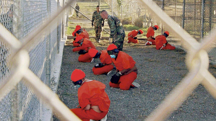 US should pay to resettle ex-Gitmo detainees – Uruguay president