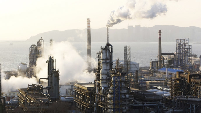 PetroChina overtakes ExxonMobil to become world's biggest energy company