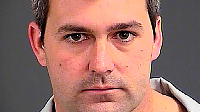 Scott death 'preventable': Slager had previous excessive force complaint