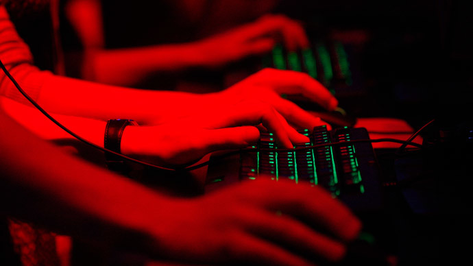 ​International cybersquad takes down 'Beebone' botnet
