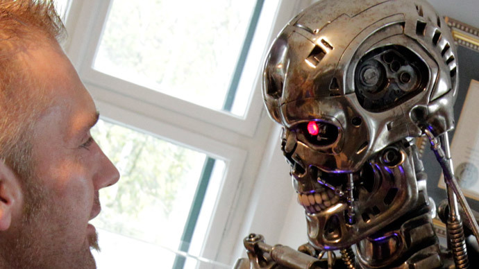 'Killer robots' to provide 'accountability gap' for military, must be banned – HRW
