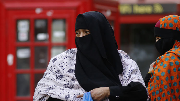 ​Culture of fear: Suspicion of Muslims growing, survey suggests