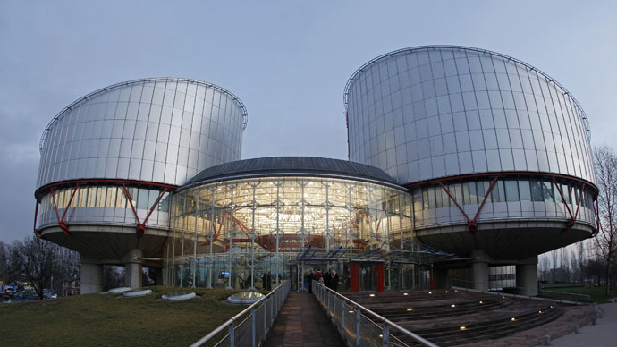 Pressure builds on GCHQ as NGOs challenge mass surveillance in European court