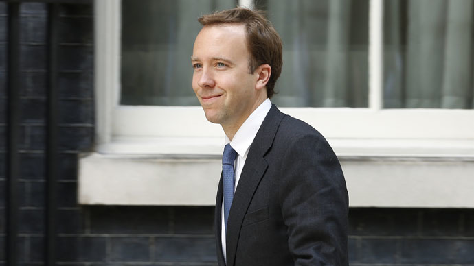 'Zero credibility': UK energy minister accepted £18k from leading climate change skeptic