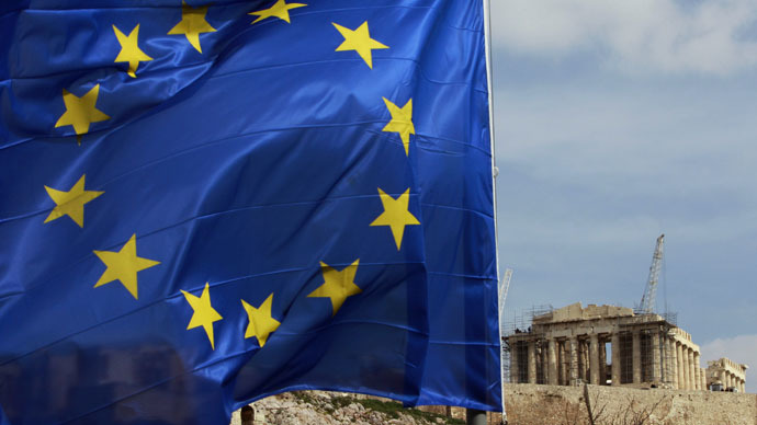No legal mechanism to exclude Greece from euro – EC