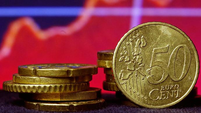100,000 Italians sign petition for eurozone exit referendum