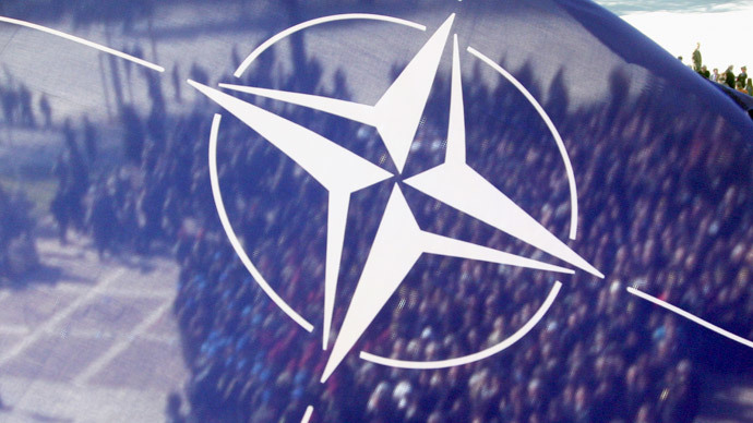 Russia slams NATO's 'odd' plans to cap partner-states missions