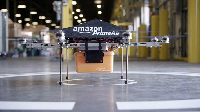 Amazon, Apple spend record amount of lobbying cash