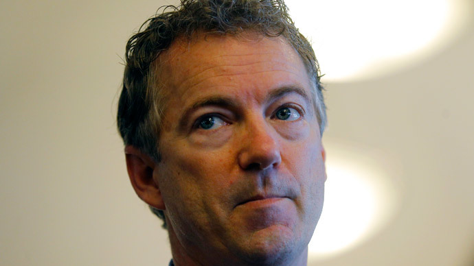 DNC trolls Rand Paul campaign on Twitter, in the media