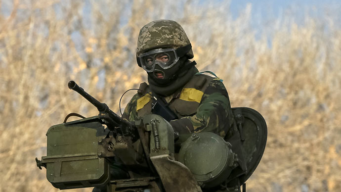 French military intelligence rules out 'Russian invasion plans' for Ukraine
