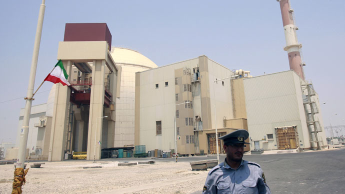 ​Iran to build 'small' nuclear plants, desalination facilities