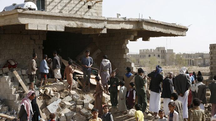 Saudi Arabia rejects Iran's calls for ceasefire in Yemen conflict