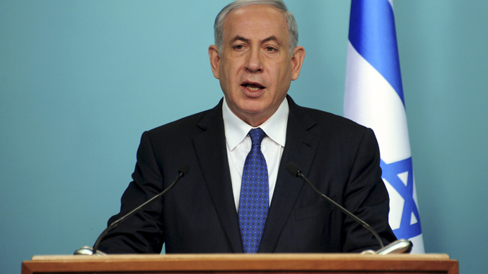 ​Netanyahu's biggest fear? That Iran 'honors nuclear deal'