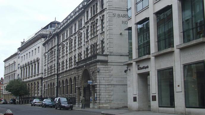 Britain crippled by £222bn debt from backroom PFI deals – report