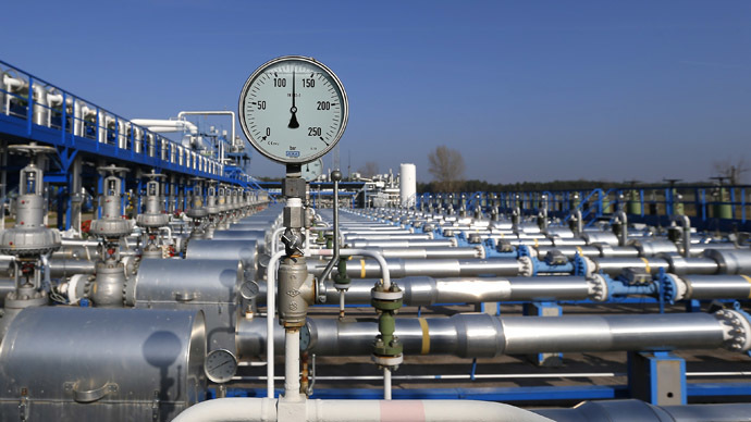 Greece to be effective partner with Russia's Gazprom - Forbes
