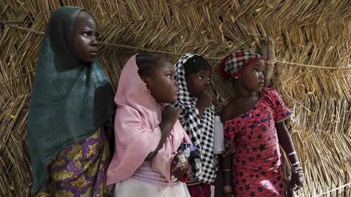 Boko Haram insurgency displaces 800,000 children in N. Nigeria – UNICEF