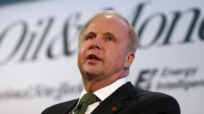​'Excessive' perks: BP boss receives £1.7m in pension benefits, despite profit fall