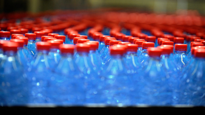 Feds investigating Nestle over reports of long-expired water permit amid California drought