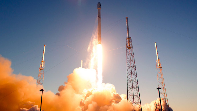 SpaceX launch delayed: ISS crew on hold for coffeemaker delivery