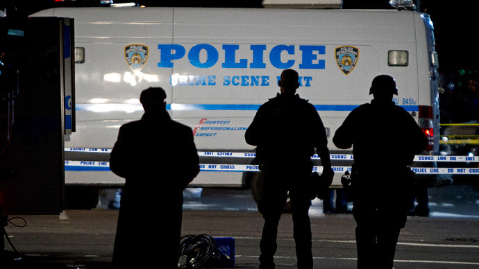 UAE donation to NYPD police foundation raises transparency, fairness concerns