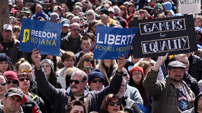 Marathon filibuster: Missouri Democrats try to block anti-gay, religious freedom bill