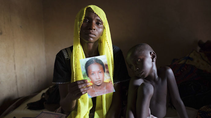 Hunt quarry, sex slaves, cannon fodder: Amnesty reports Boko Haram reign of terror