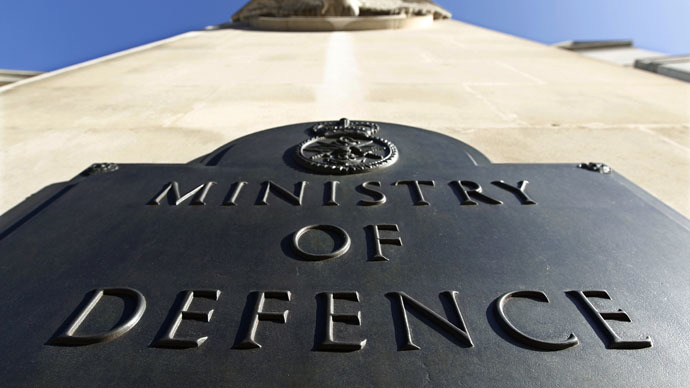 ​Welfare or warfare? New govt will cut services to protect military, warns ex-civil service boss