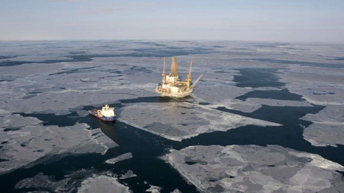 World's longest well drilled in Russia's Far East