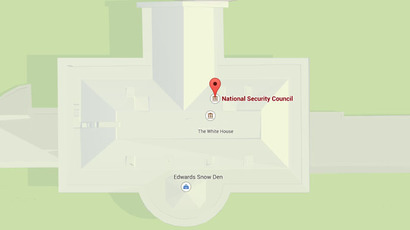 Google closes N-word detour to White House