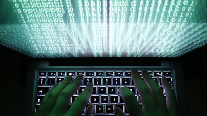 ​Britain 'most cyber-attacked country' in Europe – report