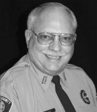 Reserve Deputy Robert Bates (Reuters/Tulsa Sheriff's Office)