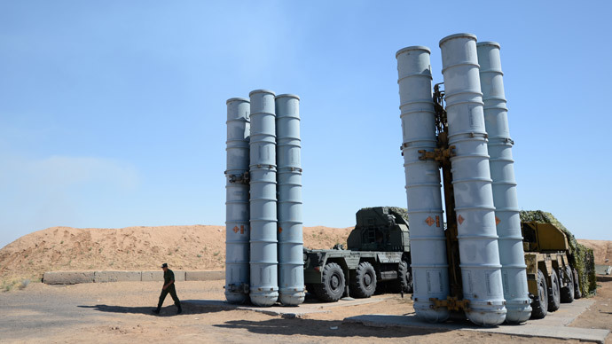 US can 'penetrate' S-300 air defenses in Iran if necessary – Obama