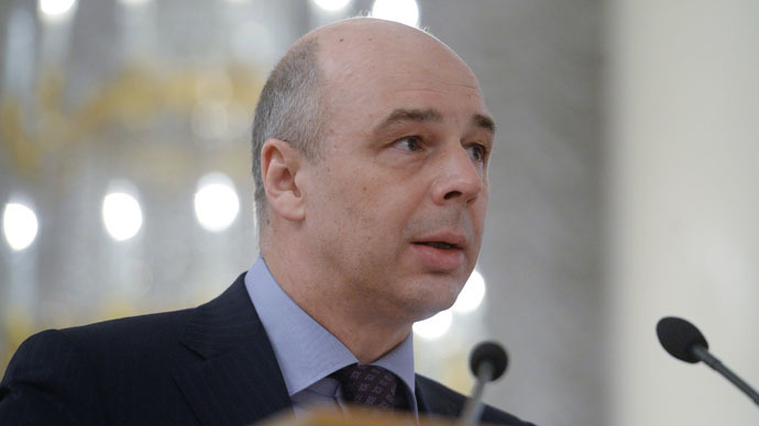 Russia to turn to courts if Ukraine fails to pay $3bn debt in time - Siluanov