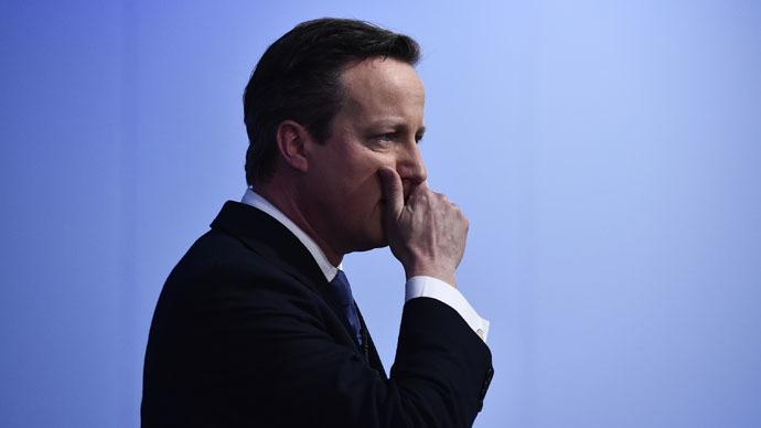 Brussels scuppers Cameron's EU referendum pledge