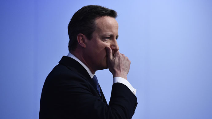 ​Brussels scuppers Cameron's EU referendum pledge